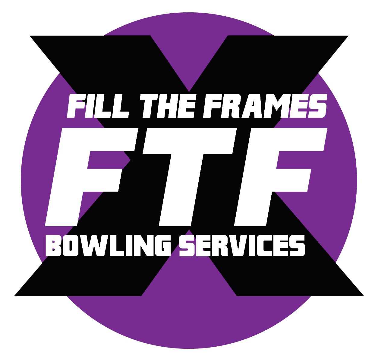 Fill The Frames Logo