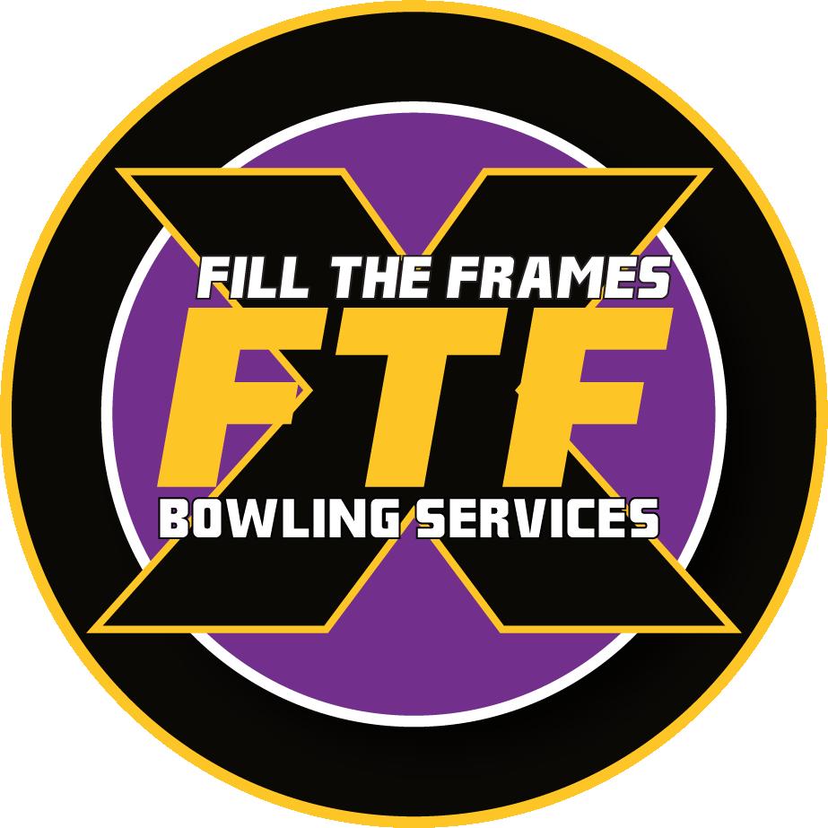 Fill The Frames Logo